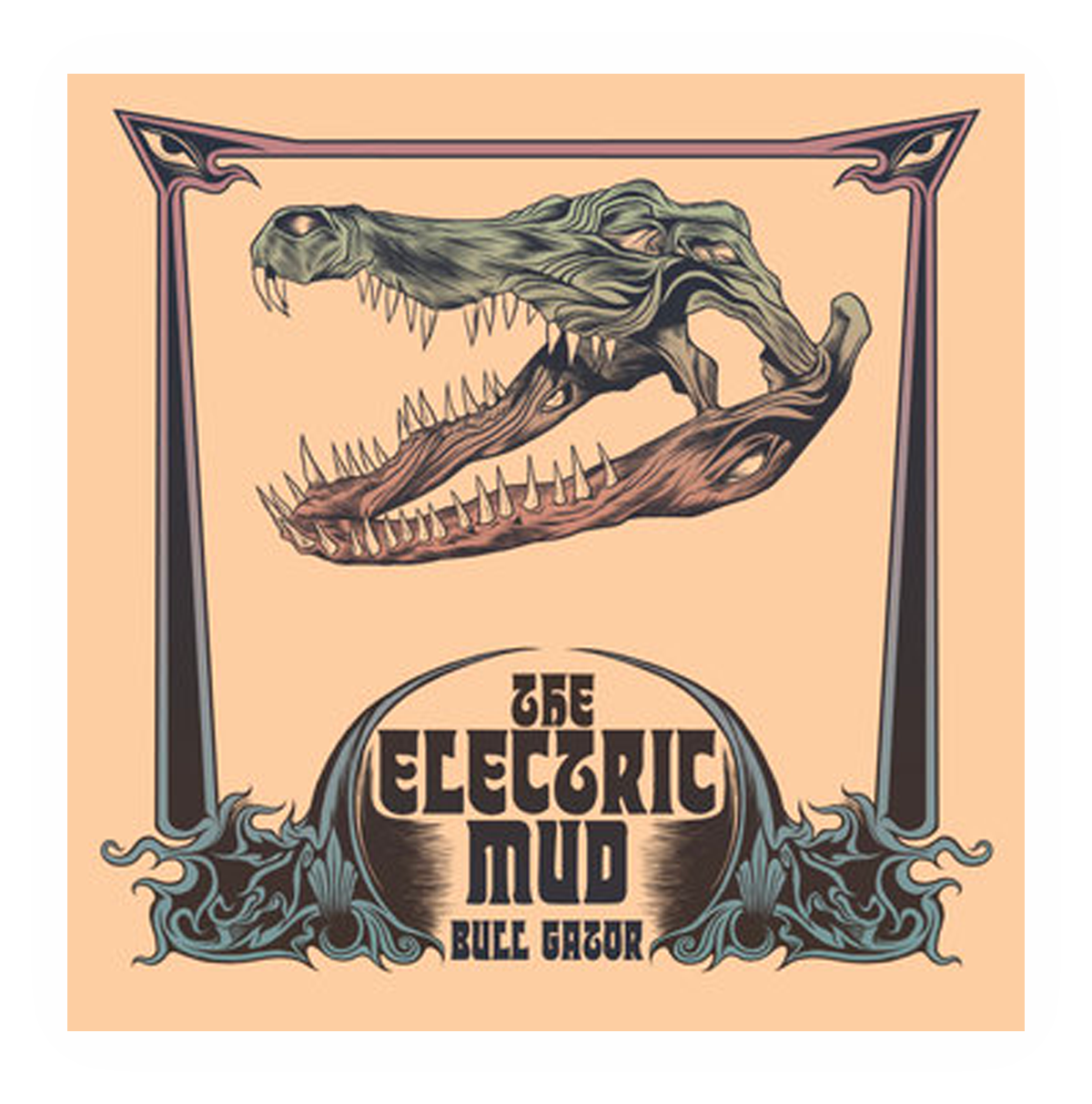 The Electric Mud Bull Gator